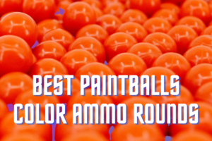 Best Paintballs - Buy High-Quality Color Ammo Rounds