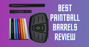 Best Paintball Barrels Review – Carbon Fiber Kit for Accuracy